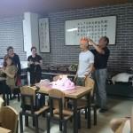 Geburtstag Kok Yeng Chow
