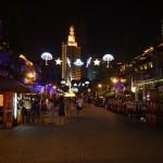 Tianjin by night
