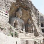 Buddha Grotte bei Datong