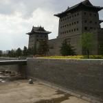 Im Zentrum von Datong