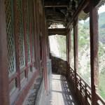 Die hängenden Tempel
