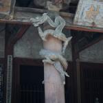 Kaiserin baut Tempel für geliebten Sohn